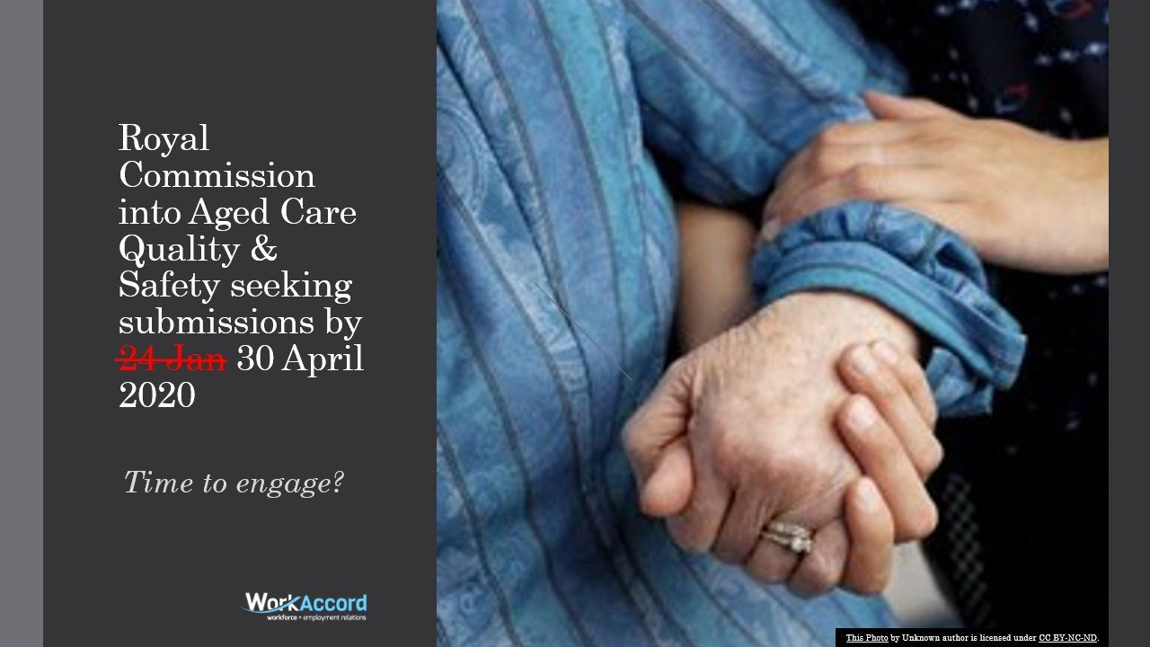 Aged Care Commission