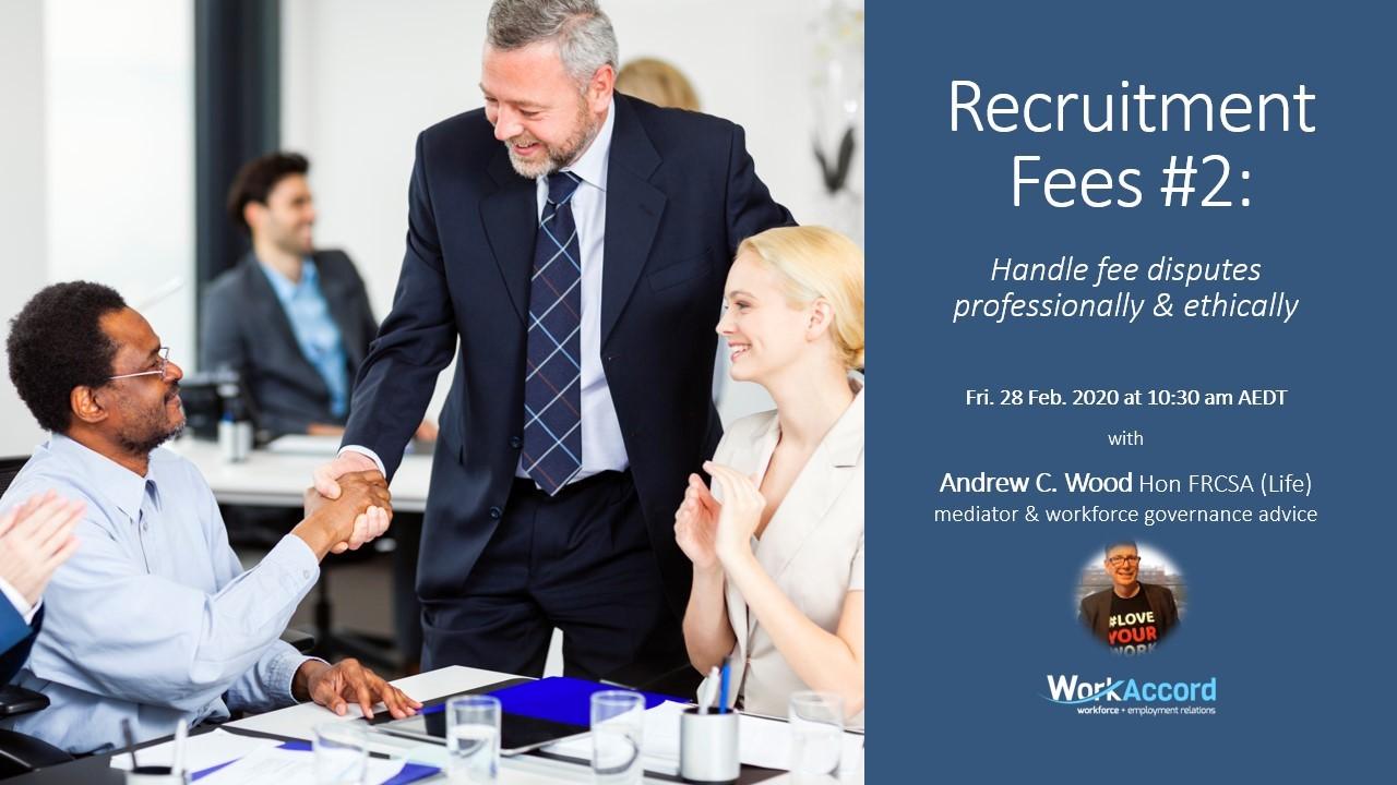 Recruitment Fees 2